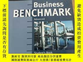 二手書博民逛書店Business罕見BENCHMARK (有光盤)Y184629