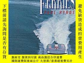 二手書博民逛書店Worldwide罕見High Speed FerriesY36