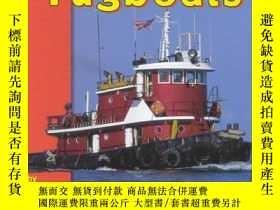 二手書博民逛書店Tugboats罕見(The Transportation Library)-拖船(交通圖書館)Y443421