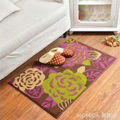 現代簡約地墊廚房腳墊衛生間防滑墊 浴室腳墊書房門廳地毯 潔思米 IGO