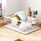 瀝水碗架廚房碗碟架瀝水架瀝碗架家用放碗架水槽置物架碗筷濾水架