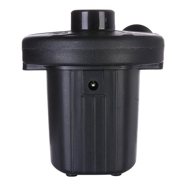 台灣現貨天天寄【粉紅菲菲】電動充氣泵 家用車載充氣泵 打氣機 電動充氣幫浦 車用-12V 55-0039