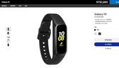 【台灣三星 神腦貨】 2019最新高階款 三星 SAMSUNG Galaxy Fit(R370)藍牙智慧手環 2019