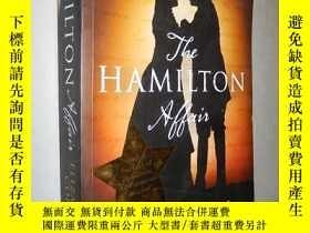 二手書博民逛書店The罕見Hamilton Affair: The Epic L