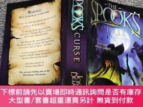 二手書博民逛書店The罕見Spook s CurseY22224 Joseph Delaney(約瑟夫·德萊尼) 著 Ran