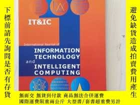 二手書博民逛書店international罕見journal of inform