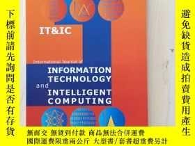 二手書博民逛書店international罕見journal of inform