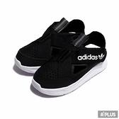ADIDAS 童鞋 360 SANDAL C 中小童 涼鞋 黑 - FX4946
