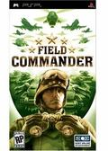 PSP Field Commander 戰地指揮官(美版代購)