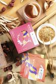 茗京萃.漢方茶飲[小滿月桂人]天然、健康、草本、無添加、茶包、沖泡