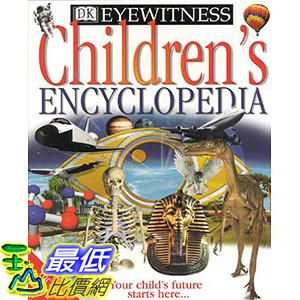 [106美國暢銷兒童軟體] Eyewitness Children s Encyclopedia