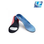 LP SUPPORT U型矯正鞋墊 記憶鞋墊 減壓鞋墊 吸濕排汗 POLIYOU 1雙裝 309 【樂買網】