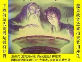 二手書博民逛書店罕見366:哈利波特與混血王子Y232470 Jk羅琳 人民文學