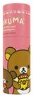 拉拉熊 Rilakkuma 筒裝12色色鉛筆 粉 RK01911A