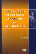 二手書博民逛書店《Digital Image Processing Algorithms and Applications》 R2Y ISBN:0471377392