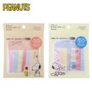【日本正版】史努比 紙膠帶 貼紙包 手帳貼 貼紙 Snoopy PEANUTS 135302 135319