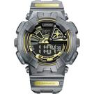 Transformers 變形金剛 聯名限量玩色潮流腕錶 (鋼鎖)LM-TF002.GLG3G.121.3GG