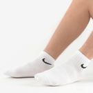 【現貨】NIKE EVERYDAY 1雙入 小腿襪 長襪 白色 基本 百搭 休閒 運動 SX7677-100