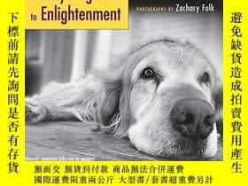 二手書博民逛書店The罕見Lazy Dog s Guide to Enlightenment-懶狗啟蒙指南Y346464 Hu