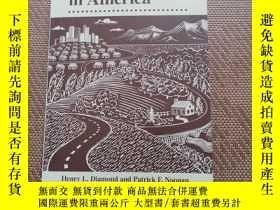 二手書博民逛書店Land罕見Use in America 【英文原版, 佳】Y368127 Henry L.Diamond &