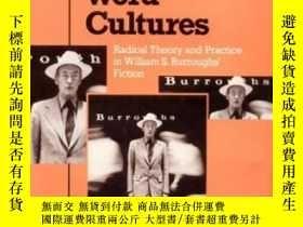 二手書博民逛書店Word罕見Cultures: Radical Theory A