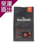 BlackWood柏萊富 特調全齡犬配方(羊肉+糙米+雞肉) 犬糧 5磅 X 1包【免運直出】
