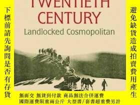 二手書博民逛書店【包罕見】Mongolia in the Twentieth C