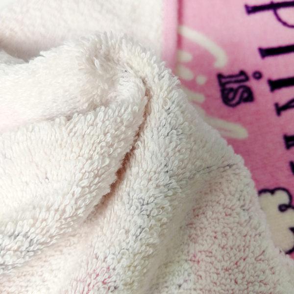 日本 My Melody 美樂蒂 三麗鷗 毛巾 童巾