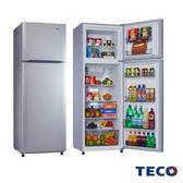 «免運費»TECO東元 310L 節能經典定頻雙門冰箱 R3151CS【南霸天電器百貨】