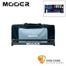 【缺貨】Mooer TF-20S 效果器板+原廠攜行袋 可肩背可手提【TF20S/效果器盒】