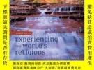二手書博民逛書店Experiencing罕見The World s ReligionsY256260 Michael Moll