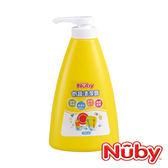 Nuby 奶蔬清潔露 罐裝 700ml 麗翔親子館