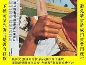二手書博民逛書店POSTER罕見COLLECTION 海報收藏 16開Y2798
