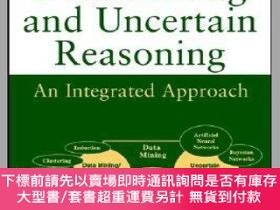 二手書博民逛書店預訂Data罕見Mining And Uncertain Reasoning: An Integratedappr