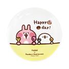 (贈品參考請勿購買)卡娜赫拉的小動物xPaidal 聯名款點心盤