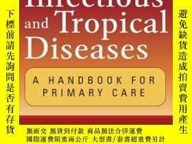 二手書博民逛書店Infectious罕見And Tropical DiseasesY364682 Kwan-gett, Tao