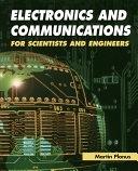 二手書博民逛書店《Electronics and Communications for Scientists and Engineers》 R2Y ISBN:0125330847
