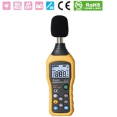 MT-4618,噪音計,環境儀錶