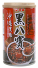 泰山黑八寶沖繩黑糖340ml--3罐裝【合迷雅好物超級商城】