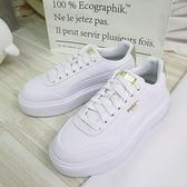 PUMA OSLO MAJA WNS 女款 休閒鞋 運動鞋 38116901 金標 白 / 綠【iSport愛運動】