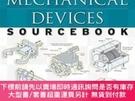 二手書博民逛書店Mechanisms罕見And Mechanical Devices Sourcebook Fourth Edit