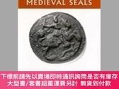 二手書博民逛書店A罕見Guide To British Medieval SealsY255174 P.d.a. Harvey