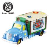 玩具總動員多美小汽車 TOMICA玩具總動員20周年夢幻迴力車/金屬模型車/兒童玩具 [喜愛屋]