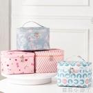 ins新款大容量化妝品包包女可愛韓版化妝包網紅防水收納包便攜 蘿莉新品