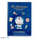 【震撼精品百貨】2019年曆~Sanrio 哆啦A夢 2019年曆手冊(B6)#31249