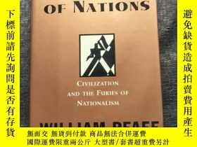 二手書博民逛書店THE罕見WRATH OF NATIONS CIVILIZATI