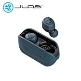 【JLab】GO AIR 真無線藍牙耳機(全觸控式) 海軍藍