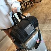 游泳包 運動包女健身包干濕分離游泳訓練包行李包手提包男包潮單肩旅行包 5色