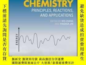 二手書博民逛書店Dynamic罕見Covalent Chemistry: Principles, Reactions, and A