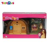 玩具反斗城 瑪莎與熊 熊熊的家